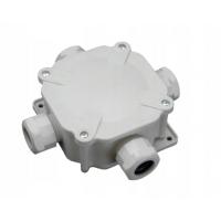 SEZ 6455-11P - Puszka hermetyczna IP67 5x4mm2