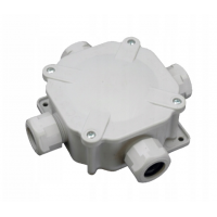 ORNO 6455-27P - Puszka hermetyczna IP67 5x6mm2